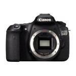 Canon EOS 60D Spiegelreflexkamera